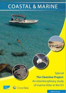 copertina progetto clean sea